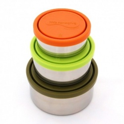Nesting Trio Containers - Set of 3